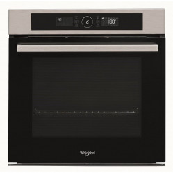 Whirlpool 60cm 6TH SENSE Multifunction Smart Clean Oven