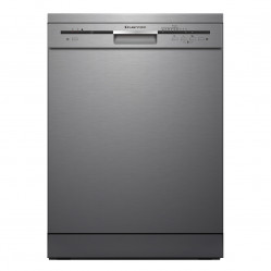 Kleenmaid stainless steel free standing or built under dishwasher