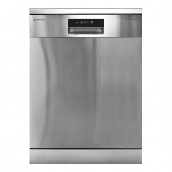 Kleenmaid Stainless Steel Free Standing/Built Under Dishwasher