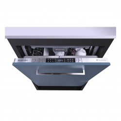 KLEENMAID fully INTEGRATED DISHWASHER 60CM