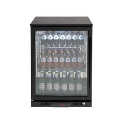 Single Door Beverage Cooler (Left Hindge)