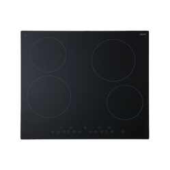 Euro Appliances Ceran Touch Electric Cooktop