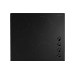 Euro Appliances Ceran Electric Cooktop