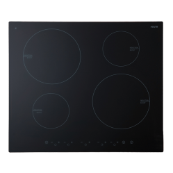 Euro Appliances 60cm Induction Cooktop