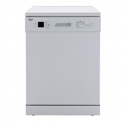 Euro White 60cm Freestanding Dishwasher