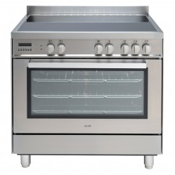 Euro Electric Freestanding Oven 90cm