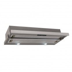 Euro Slideout Rangehood (Front Vent Optional)