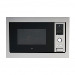 Euro Built-In Microwave Oven + Grill