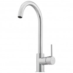 Oliveri Essentials Goose Neck Mixer