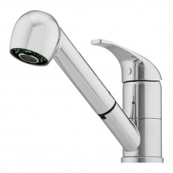 Oliveri Essentials Pull Out Spray Mixer