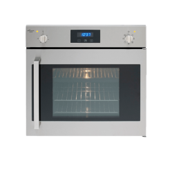 Euro 60cm Side Opening Multifunction Oven