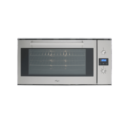 Euro 90cm Multifunction Electric Oven