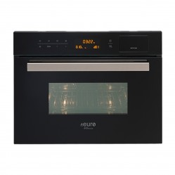 Euro Combi Microwave + Steam Oven 34 L