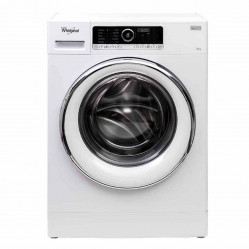 Whirlpool 6th SENSE Zen Direct Drive Front Load Washer 9kg