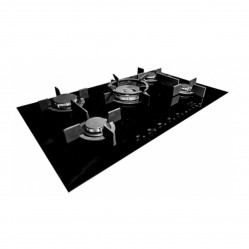 Kleenmaid Electronic Gas Cooktop