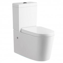 HG Torina Back to Wall Toilet Suite