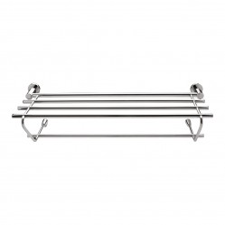 HERA TOWEL SHELF 630 CHROME