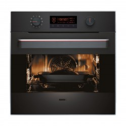 SCHWEIGEN IN. Multifunction Oven with Touch Display & Selector Dials