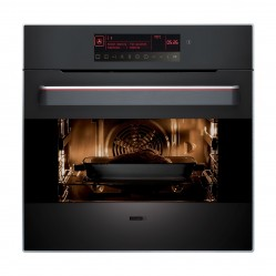 SCHWEIGEN IN. Pyrolytic Oven with Touch Sensitive Display