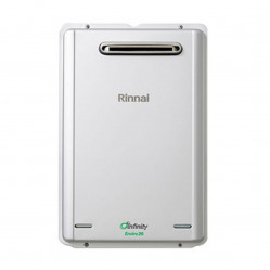 Rinnai Infinity 26 Enviro Continuous Flow Hot Water System - 50°C