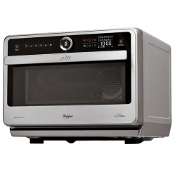 Whirlpool 6th SENSE Crisp N' Grill Convection Fan Forced 31L Microwave