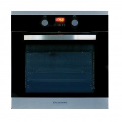 Kleenmaid Multifunction electronically controlled 60cm oven - XL 75 litre oven with 8 cooking functions