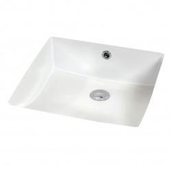 BOURNE MARIA SQUARE UNDER COUNTER BASIN
