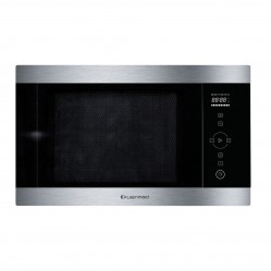 Kleenmaid Built in Microwave Quartz Grill Oven - 25 Litre