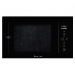 KLEENMAID BUILT IN MICROWAVE QUARTZ GRILL OVEN – 25 LITRE
