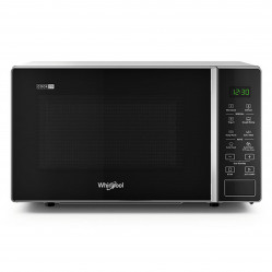 Whirlpool Solo Microwave 20L Black