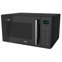 Whirlpool Solo 25L Microwave Black