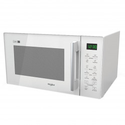 Whirlpool Solo 25L Microwave White