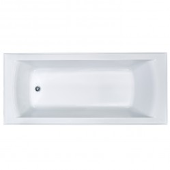 SEIMA SELECT INSET BATH 1675MM