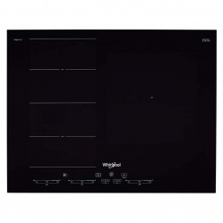 Whirlpool 6TH SENSE FlexiSlide 3 Zone Induction Cooktop 65cm