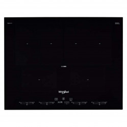 Whirlpool 6TH SENSE FlexMaxi 4 Zone Induction Cooktop 65cm