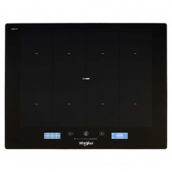 Whirlpool 6TH SENSE FlexiFull 8 Zone Induction Cooktop 65cm