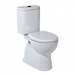 SEIMA SELECT CLEAN FLUSH TOILET SC SNV 120-160