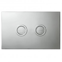 SEIMA 200 SERIES FLUSH BUTTON - CHROME