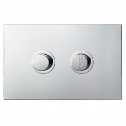 SEIMA 300 SERIES RAISED CARE FLUSH BUTTON