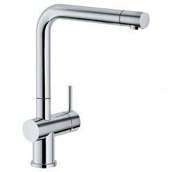 Franke Active Plus Swivel Mixer Tap Chrome