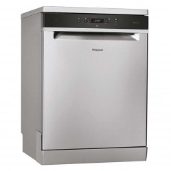 Whirlpool 6th Sense Stainless Steel Dishwasher