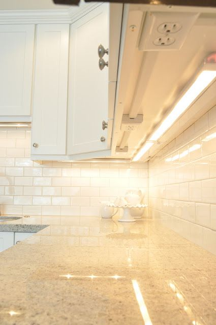 How will you light up your kitchen designs