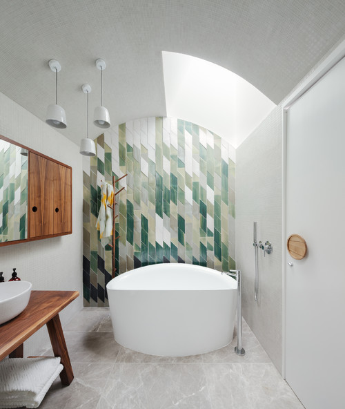 Tiles Draw Attention 1